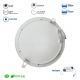 Downlight led 24w redondo
