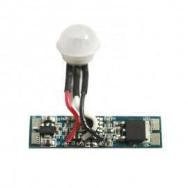 Sensor Pir de movimiento para perfiles led