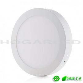 Plafón LED 24W Circular ECO