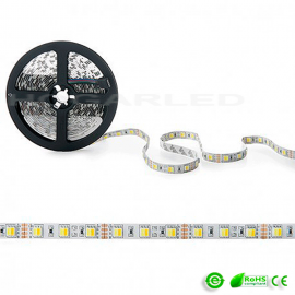 Tira led 12v Cambio de Temperatura IP20
