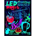 Pizarra LED 40x60
