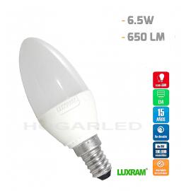 E14 6.5w Vela Luxram