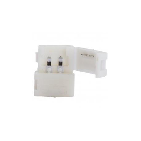 Conector para tiras led Monocolor