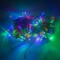 Guirnalda LED RGB Cápsulas