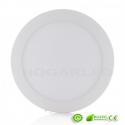 Plafón LED 12W Circular