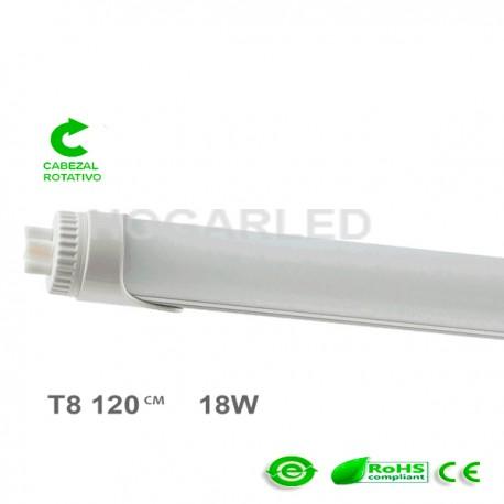 Tubo LED ECO-Rotativo 120 cm 18W