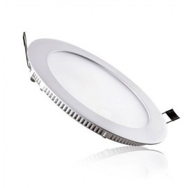 Downlight Redondo 18W FILUX