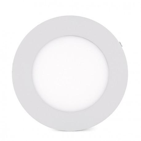 Plafón 6W Circular