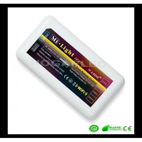 Controlador WIFI Cambio de Temperatura Mi-Light