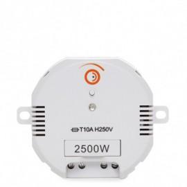 Interruptor para Alumbrado con Control Remoto 2500W