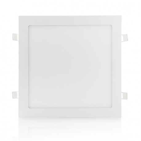 Downlight LED 25W Cuadrado
