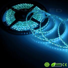 Tira Azul Hielo IP65 300 LED