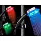 Ducha LED sensor temperatura
