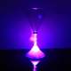 Vaso Cocktail LED