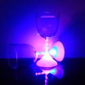 Copa Vino LED