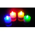 Vela LED Multicolor