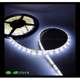 Tira LED por metro + Adaptador de corriente