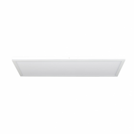 Plafón 36W 30x60 Rectangular Blanco