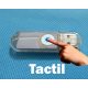 USB LED Tactil