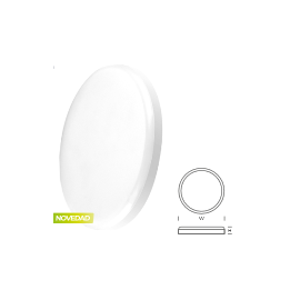 Downlight Dacron 20w Ip65