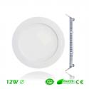 Downlight LED 12W Circular