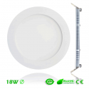 Downlight LED 18W Circular ECO Ultra Slim