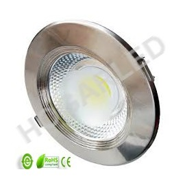 Downlight Led 15w Cob