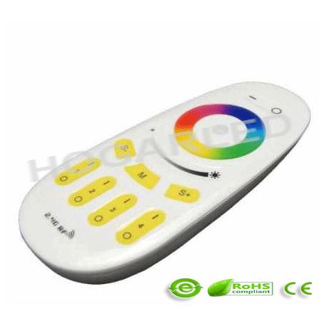 Mando wifi RGBW