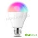 Bombilla LED 6W RGBW con driver wifi