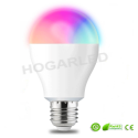 E27 6W RGBW Bulb Wifi Mi-Light