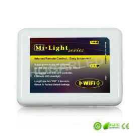 Estación WIFI LED Mi-Light,  Android, IOS