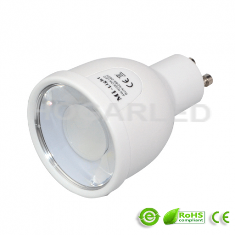 Bombilla LED Mi-Light RGBW GU10 4W