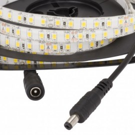 Tira 600 LED 2835SMD Alta Intensidad IP65 24V