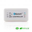 Controlador RGB Bluetooth Tiras LED