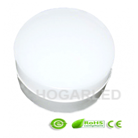 Aplique LED 12W Circular