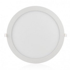 Downlight LED 25W Circular