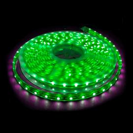 Tira Verde IP65 60LED/metro