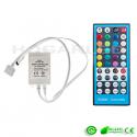 Mando Controlador para tira RGBW