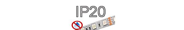 Interiores IP20