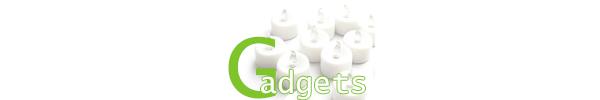 Gadgets y Otros LED