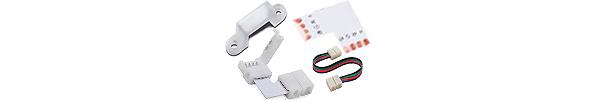 Accesorios Instalacion Tiras LED