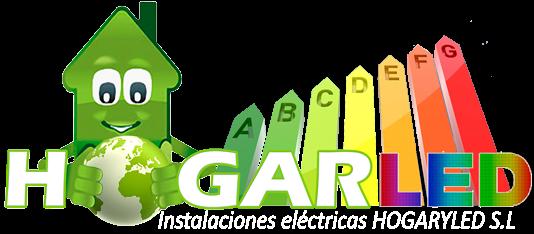 HOGARLED  / INSTALACIONES ELECTRICAS HOGARYLED.SL